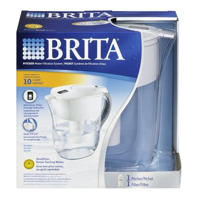 brita filtre eau. Black Bedroom Furniture Sets. Home Design Ideas